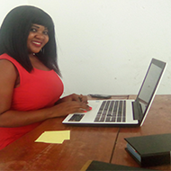 NTAM Marlyse: Top Digital Marketer in Cameroon