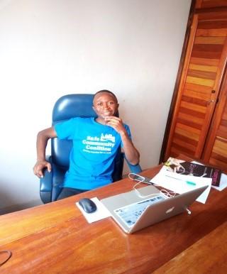 Zemoh Yannick Tangmo: Digital Marketer