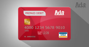 Best VISA card for all secure online transactions. Digital Advertising